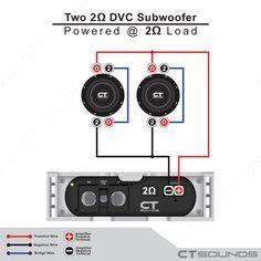 Best Subwoofer Wiring Diagram Images