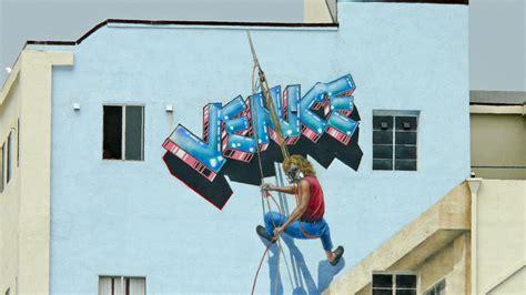stunning examples  trompe loeil murals