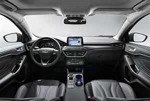 Ford Focus Automatik : ford focus mk4 2018 alle infos alle details erste fotos ~ Jslefanu.com Haus und Dekorationen
