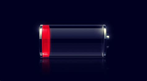 apples ios  update  causing huge battery life