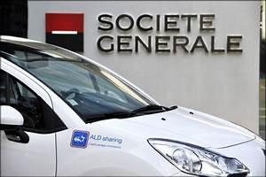 Ald Voiture : la soci t g n rale veut placer ald automotive en bourse l 39 argus pro ~ Gottalentnigeria.com Avis de Voitures