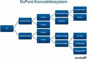 Gesamtkapitalrentabilität Berechnen : dupont kennzahlsystem grundlagen der bwl mevaleo ~ Themetempest.com Abrechnung