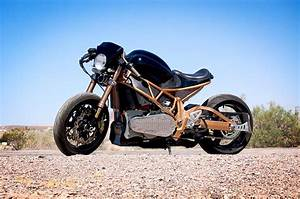 The Electric Motorcycle Thread