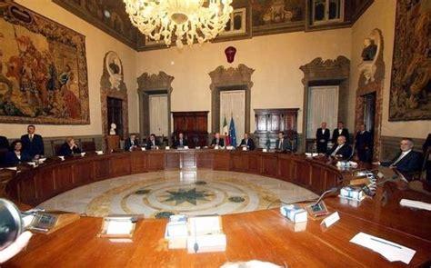Prossimo Consiglio Dei Ministri by Vaccini La Quiete Dopo La Tempesta Il Testo In Prossimo