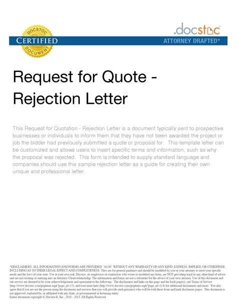 job rejection quotes quotesgram