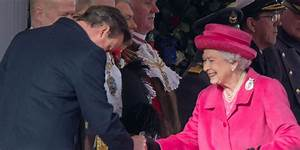 David Cameron Overheard Saying Queen 'Purred' At Scottish ...