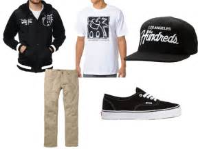 Teen Boy Outfits Swag