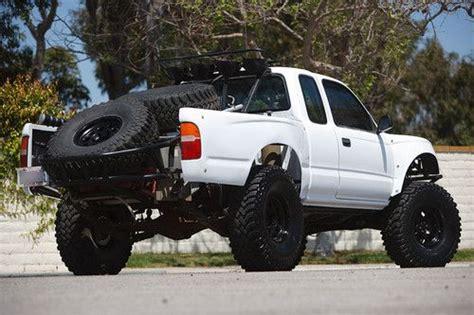 prerunner race truck sell used toyota tacoma prerunner race truck in san juan