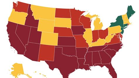 covid spokane idaho risk bad map coronavirus maps krem king5 caption levels north county