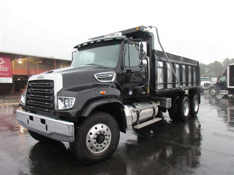 dump truck dump trucks for sale in ga