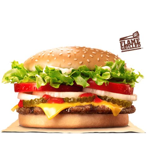 Amazon Com Burger King The Lord Of The Whopper With Cheese Burger King