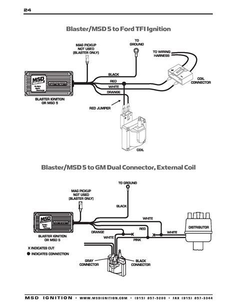 gm hei distributor wiring schematic free wiring diagram