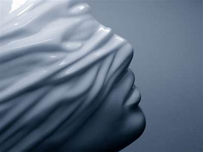 Face Wrapped Milk Abstract Wallpapers Drawing Digital