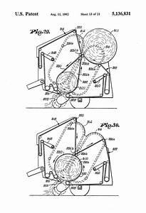 Patent Us5136831