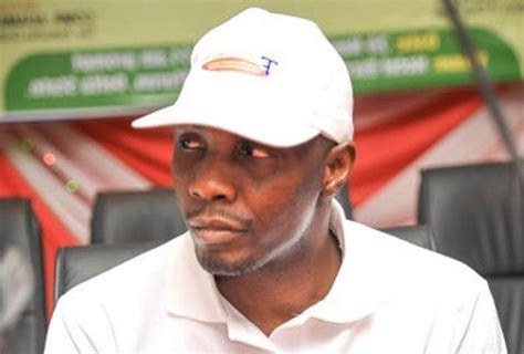"""I wish to call on mr. """"Those Who Have Ears Should Hear"""" - Tompolo Speaks From Hiding 