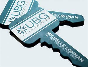 Examples of plastic cards key tags custom gift cards for Key shaped business cards