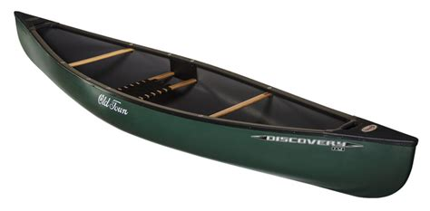 town discovery  kayaks paddles