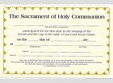 """Search Results for """"Holy Communion Certificate Template"""