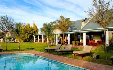 Mooiplaas Guesthouse, Oudtshoorn, South Africa