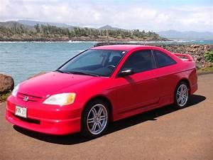 Kauaiboy86 2003 Honda Civic Specs  Photos  Modification
