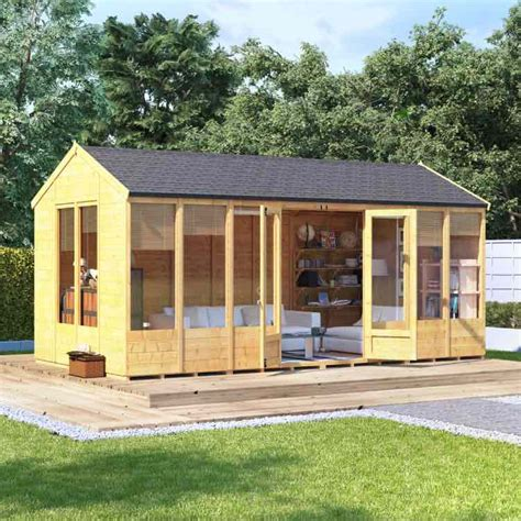 summer house ideas  ideas  decorating  summerhouse