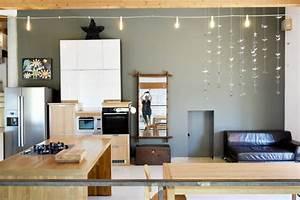 emejing mur gris contemporary awesome interior home With attractive couleur pour mur salon 4 1001 idees quelle couleur associer au gris perle 55