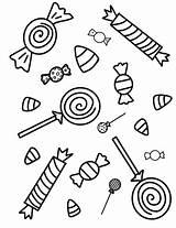 Coloring Bonbons Halloween Coloriage Candies Candy Dessin Printable Imprimer Friandises Heather Hinson Chocolats Par Sheets Worksheet Worksheets Bonbon Colouring Land sketch template