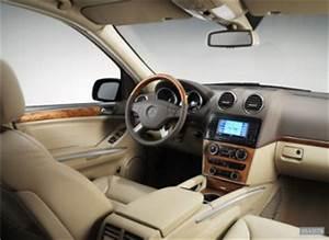 Mercedes Gl 7 Places : mercedes gl volumineux c est mieux ~ Maxctalentgroup.com Avis de Voitures