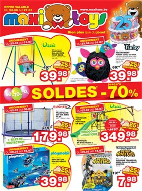 foto de Folder Maxi Toys Soldes 70%