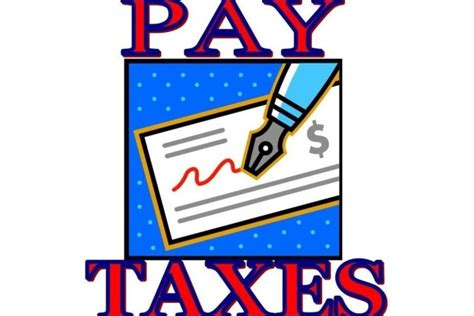 day  pay taxes