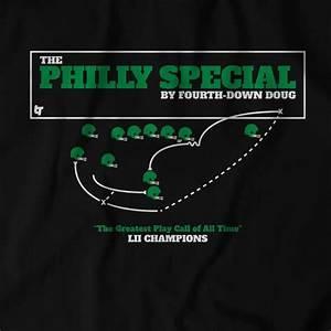 The Philly Special  U2013 Breakingt