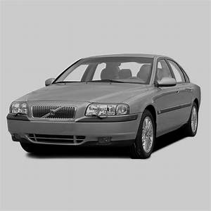 Volvo S80  1999-2005  - Electrical Wiring Diagrams