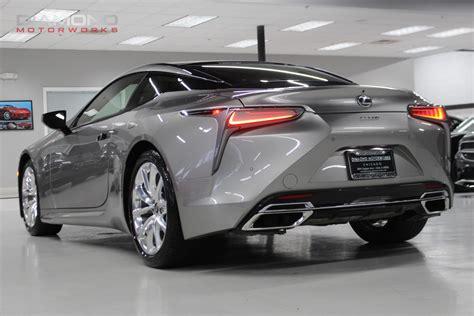 2018 Lexus Lc 500 Stock # 002040 For Sale Near Lisle, Il