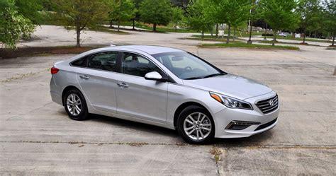 Sonata 2015 Review by 2015 Hyundai Sonata Eco Review