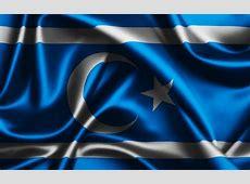 1 Iraq Turkmen Flag HD Wallpapers Backgrounds