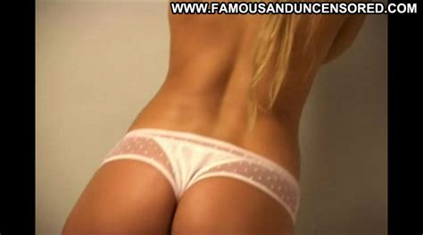 Belen Francese Nude Sexy Scene In Photoshoot