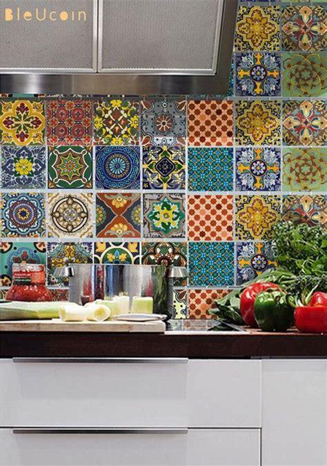 wallpaper for backsplash in kitchen beatiful patterns of talavera tiles paint pattern 8899