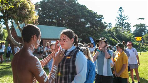 Reconciliation Week 'closes The Gap'