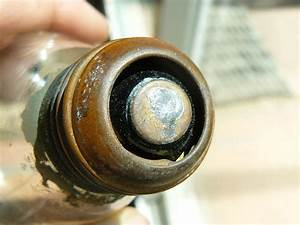 Antique light bulb any experts out there antiques board