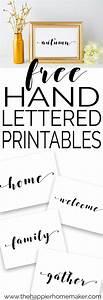 Best 25 hand lettering styles ideas on pinterest for House lettering script