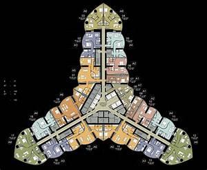 Burj Kalifa Geometa Geometaton A Tabloid Of Architecture