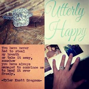 Engagement quotes quotesgram for Wedding rings quotes