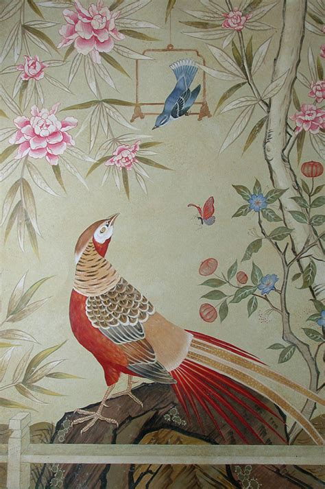 lets   wild french  chinese chinoiserie