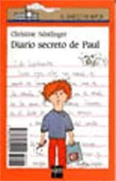 diario secreto de susi  diario secreto de paul lapiz  blog