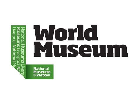 National Museums Liverpool logo World Museum Liverpool ...