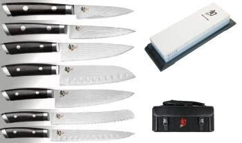mallette couteaux de cuisine professionnel malette couteaux de cuisine kaji et