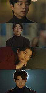 """""""Goblin"""" Gong Yoo Has Male Viewers Falling In Love with ..."""