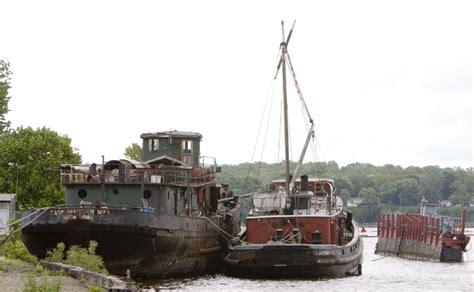 Tugboat Museum river tugboat museum