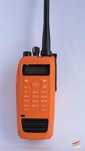 Funda Protectora Para Port U00e1tiles Motorola Mototrbo Dgp6150