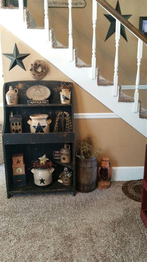 Primitive Decorating Ideas For Living Room by Best 25 Primitive Kitchen Decor Ideas On